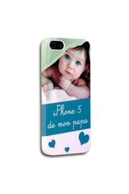 COQUES 2D IPHONE