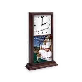 UNISUB Horloge à poids personnalisee