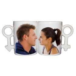 Tasses COUPLE personnalisé