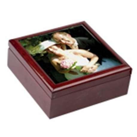 boite à bijoux personnalisée