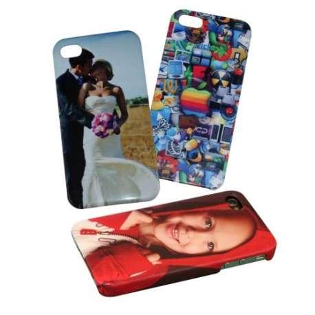 coque IPhone 3D