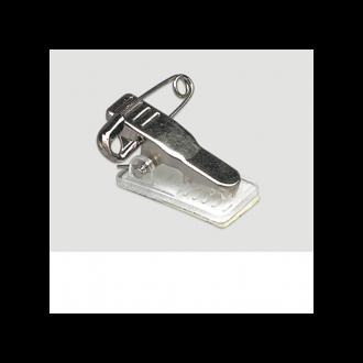 en ligne ici comment avoir hot-vente dernier Système de fixation pour badges, epingle/pince